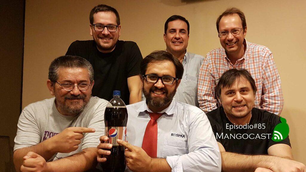 mangocast-085-selfie